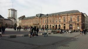 Wycieczka do Strasburga
