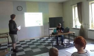 Projekt edukacyjny klasy 3g